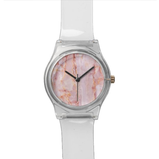 beautiful,pink,marble,girly,nature,stone,elegant,g watch