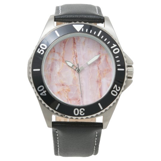 beautiful,pink,marble,girly,nature,stone,elegant,g watch
