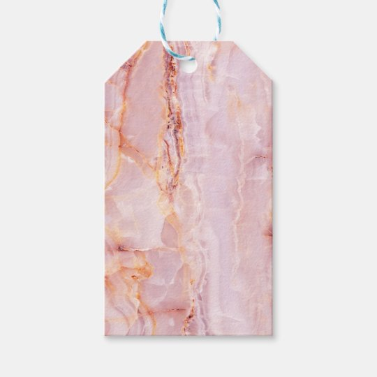 beautiful,pink,marble,girly,nature,stone,elegant, gift tags
