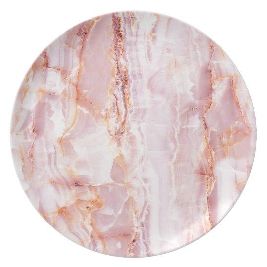 beautiful,pink,marble,girly,nature,stone,elegant, plate