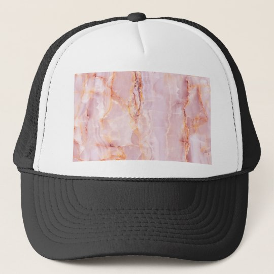 beautiful,pink,marble,girly,nature,stone,elegant, trucker hat