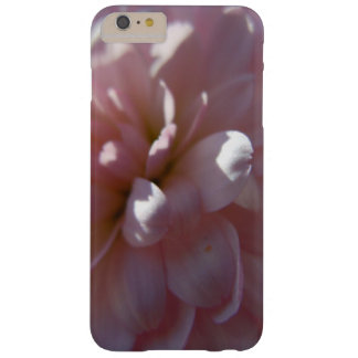 Beautiful Pink Mum Barely There iPhone 6 Plus Case