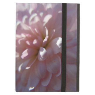 Beautiful Pink Mum Cover For iPad Air
