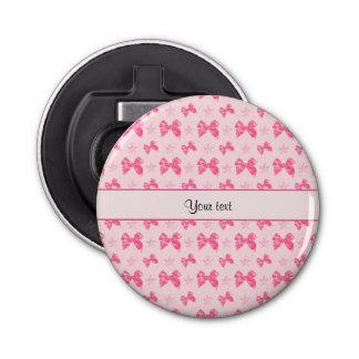 Beautiful Pink Satin Bows