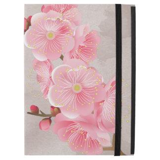 Beautiful Plum Blossoms Branch Powis iPad Pro Case