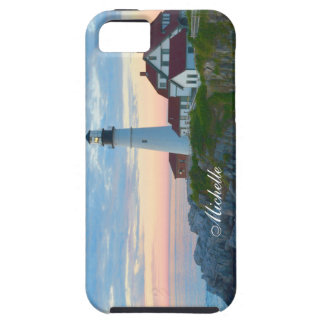 Beautiful Portland Lighthouse Case For The iPhone 5