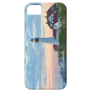 Beautiful Portland Lighthouse iPhone 5 Cases