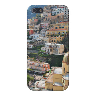 Beautiful Positano, Italy iPhone 5/5S Covers