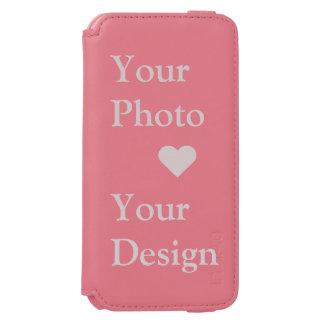 Beautiful Pretty Unique Exceptional girl must have Incipio Watson™ iPhone 6 Wallet Case
