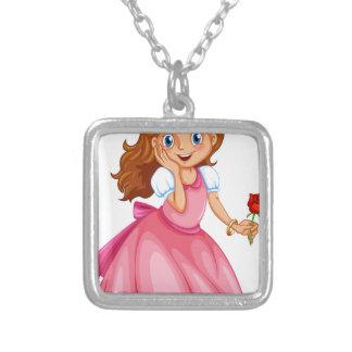 Beautiful princess jewelry
