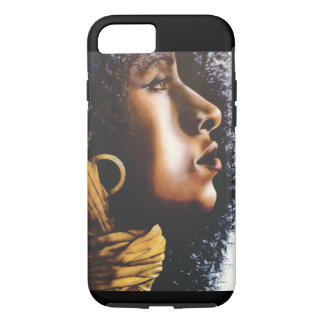 Beautiful, Proud Woman by Julie Ann Stricklin iPhone 8/7 Case