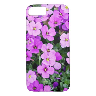 Beautiful purple flower Phone Case (Apple+Android)