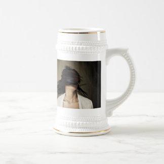 beautiful quiet mug