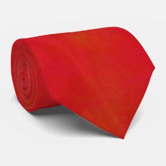 Beautiful reds tie