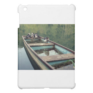 Beautiful river case for the iPad mini