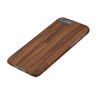 Beautiful Rosewood Iphone 6 Case