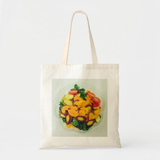 Beautiful Salad 4Adrian Tote Bag
