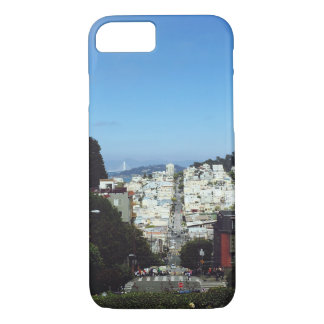 Beautiful San Francisco California iPhone Case