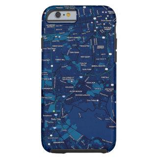Beautiful San Francisco iPhone Case