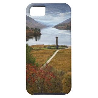 Beautiful Scotland iPhone 5 Case