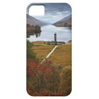 Beautiful Scotland iPhone 5 Cover