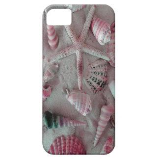 Beautiful Seashells iPhone 5 Cover