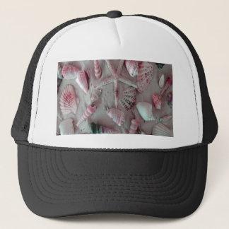 Beautiful Seashells Trucker Hat