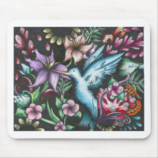Beautiful Serenity Mouse Pad