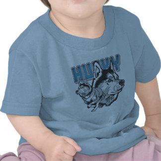 Beautiful Siberian Husky Shirts