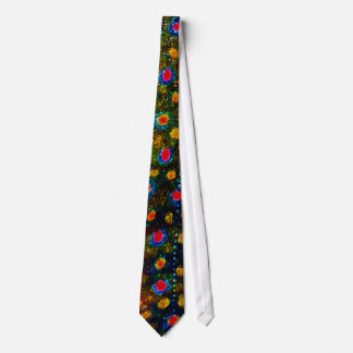 """Beautiful Skin, Brook Trout"" Tie"