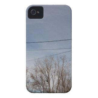 Beautiful sky iPhone 4 Case-Mate case