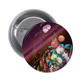 Beautiful Spirit of Gaia Pins