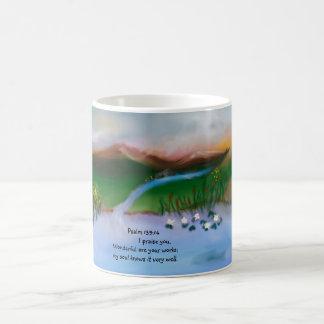 Beautiful spiritual original designed mug