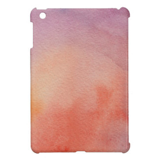 Beautiful Spring Abstract Watercolors iPad Mini Covers