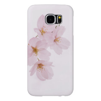 Beautiful spring cherry blossoms in Tokyo Samsung Galaxy S6 Cases