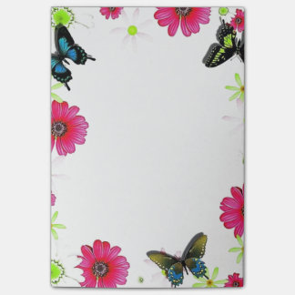 Beautiful Spring Post-it® Notes