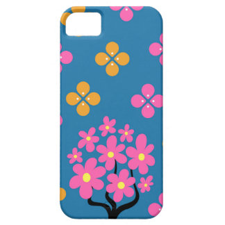 Beautiful Spring tree iPhone 5 Covers
