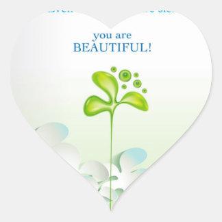 Beautiful Sticker