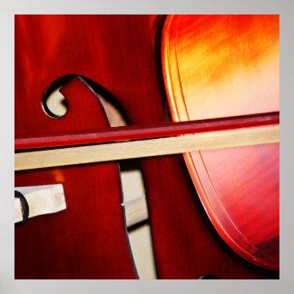 Beautiful Strings Posters