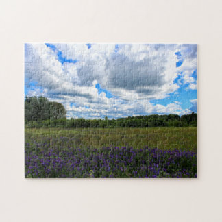 Beautiful Summer Afternoon 2016 Puzzle