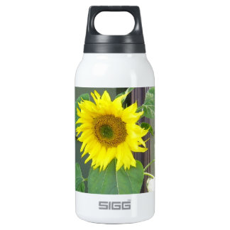 Beautiful Sunflower 0.3 Litre Insulated SIGG Thermos Water Bottle