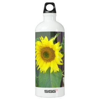Beautiful Sunflower SIGG Traveller 1.0L Water Bottle