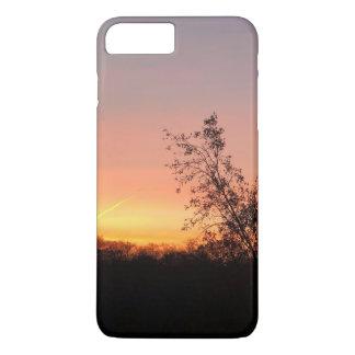 Beautiful Sunrise for iPhone8/iPhone 7 + iPhone 8 Plus/7 Plus Case
