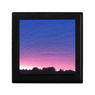 Beautiful Sunset Gift Box