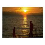 Beautiful Sunset: Lake Malawi, Malawi
