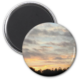 Beautiful Sunset Magnet