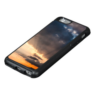 Beautiful sunset rays of hope OtterBox iPhone 6/6s case