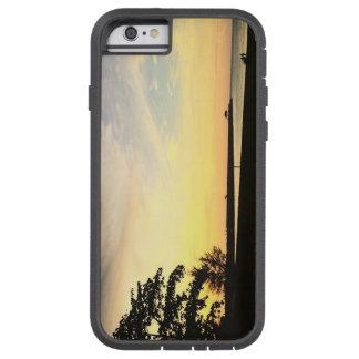 Beautiful Sunset Tough Xtreme iPhone 6 Case