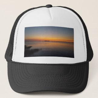 Beautiful Sunset Trucker Hat