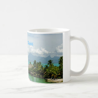 Beautiful Tahiti Coffee Mug